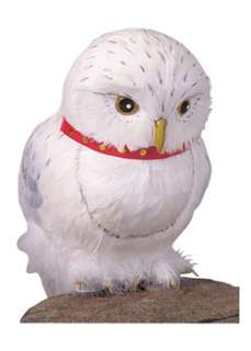 Feathered Owl Harry Potter  Cheap Harry Potter Halloween Costume for