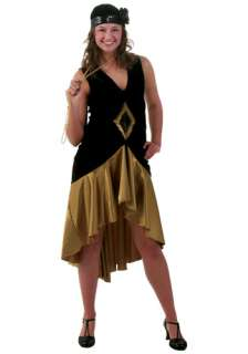 Costumes Adult Flapper Costumes Roaring 20s Plus Size Flapper Costume