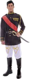 Deluxe Prince Charming Costume   Prince Charming Costumes