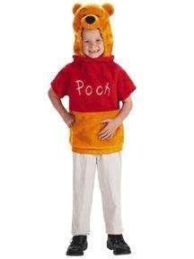 Pooh Bear Costume   Boys Costumes