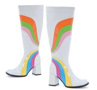 Gogo Boots   Accessories & Makeup