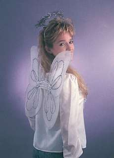 Instant Deluxe Angel Costume   Holiday Costumes