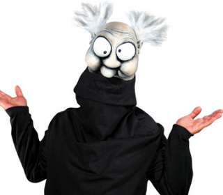 Goof Mask With Long Neck (Masks, Hats & Wigs)