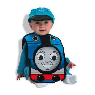 Baby Thomas Train Infant/Toddler Costume   Includes printed character