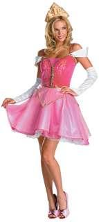 Sleeping Beauty Aurora Prestige Adult Costume   Includes dress
