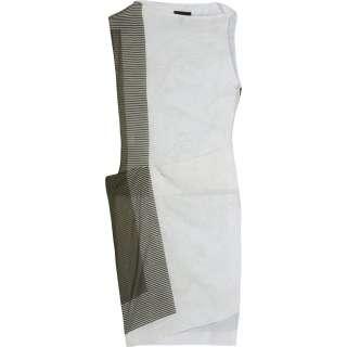 Jil Sander Navy   GRAPHIC PRINT DRESS   Luxury