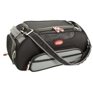 Aero Pet Airline Approved Pet Carrier & Travel Bag {18.5L