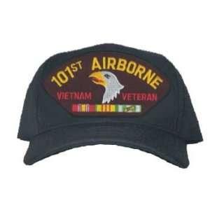 NEW U.S. Army 101st Airborne Division Vietnam Veteran Cap