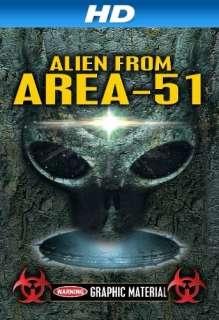 Alien From Area 51 [HD]: Ray Santilli, Gary Shoefield, O.H