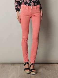 Adam mid rise skinny jeans  Isabel Marant Etoile  Matchesfas