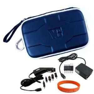 Garmin GPS 4.3 Universal Wall Charger + Garmin GPS 4.3 Universal Car