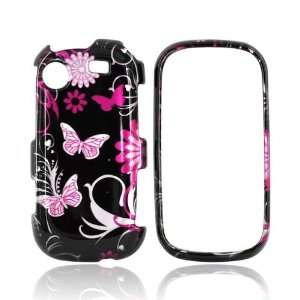 For Samsung Messager Touch Hard Case Cover PINK Electronics