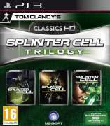 Splinter Cell Trilogy: HD Collection PS3  TheHut