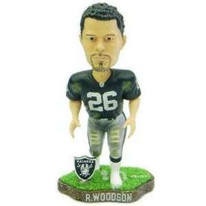 Worn Forever Collectibles Bobblehead