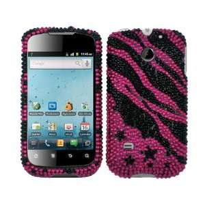 Skin Case Cover for Huawei Ascend 2 M865 Cell Phones & Accessories