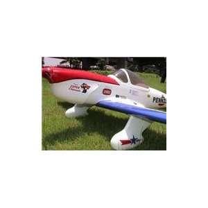 Super Chipmunk 63? Remote Control Airplane Toys & Games