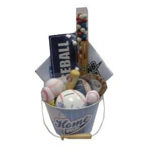 Baseball Lovers Gift Basket  Perfect for Christmas, Birthdays, Easter