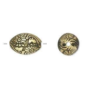 #7901 Copper coated ABS plastic with antiqued gold color
