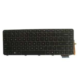 Backlit keyboard (With Frame) for Select Model HP Compaq Envy Part