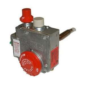 RHEEM Propane Water Heater Gas Valve