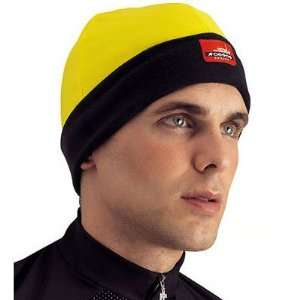 Assos Stinger Cycling Skull Cap   Yellow   2800.2400.3