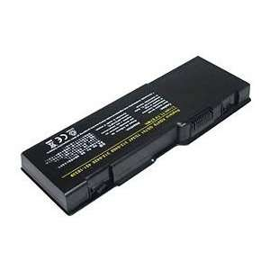 com 6 Cell 5200 Mah Laptop Battery for Dell Inspiron 6400 E1505 1501