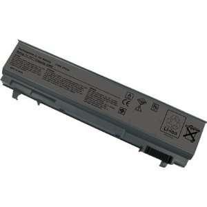 Replacement Battery for Dell Latitude E6400 E6400 ATG E6500, Dell