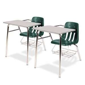 VIR9400BR75091   9400 Classic Series Chair Desks