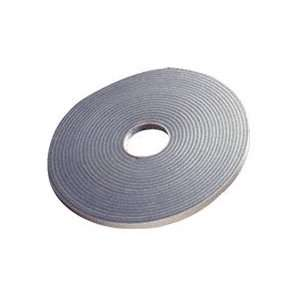 CRL 1/8 x 1/2 Gray Double Sided Glazing Tape by CR