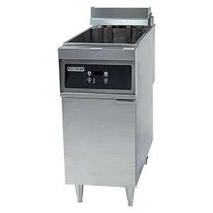 Hobart 1HF50D 1 50 lb. Electric Floor Fryer with Digital Controls   17