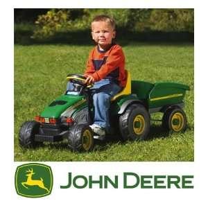 John Deere Farm Tractor Toys & Games