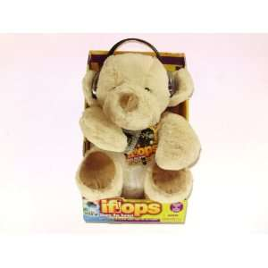 the Tunes DOG  Speaker with Light Show & Ampifier Toys & Games