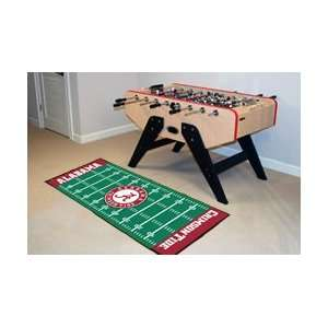 Alabama Crimson Tide 72 Rug / Runner