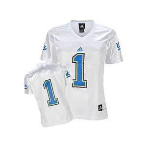 Ucla Bruins Womens Replica Football Jersey Small