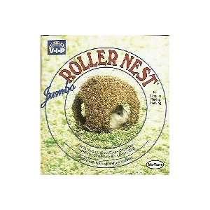 Vo Toys Jumbo Roller Nest for Guinea Pig 6.5in Ball Nest