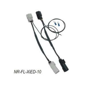 XIED 10 02 Enrichment Device for Harley Davidson Touring Automotive