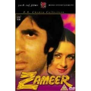 Zameer  (Hindi Film/Bollywood/Indian Cinema/Action
