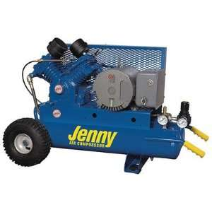 230 Volt Two Stage Wheeled Portable Air Compressors: Toys & Games