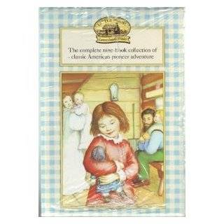 Little House on the Prairie Boxed Set