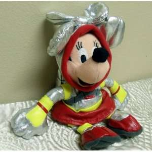 Retired Disney Mickey Mouse Clubhouse NASA 8 Minnie Mouse
