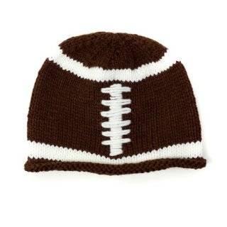 Mud Pie Newborn Baby Boys Baseball Knit Cap Clothing