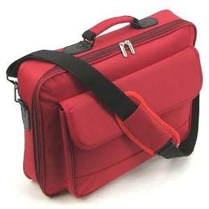17 Red Laptop Computer Case Notebook Bag