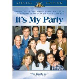 Its My Party [Special Edition] Eric Roberts, Lee Grant