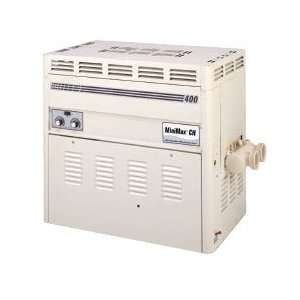 Minimax 400K Millivolt Natural Gas Pool Heater