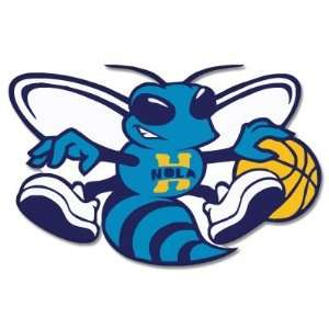 New Orleans Hornets NBA sticker decal 5 x 3 Everything Else