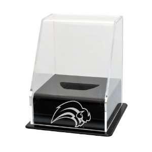 NHL Buffalo Sabres Single Hockey Puck Display Case with