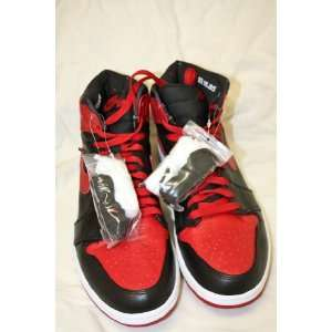 Nike Air Retro Jordan 1 Banned size 11