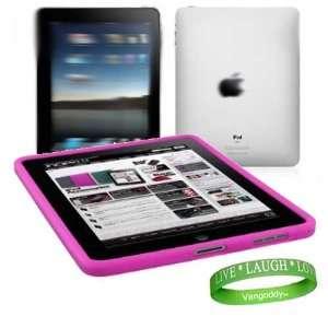 Apple Ipad Silicone Case Skin Cover ( ipad 3G , ipad wifi , ipad wifi