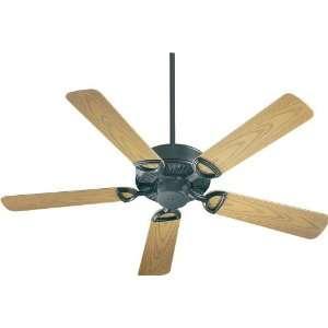 Estate Patio Energy Star Indoor/Outdoor 52 5 Blade Patio Ceiling
