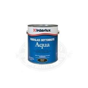 Interlux Fiberglass Bottomkote Aqua YBA569G Blue Gallon